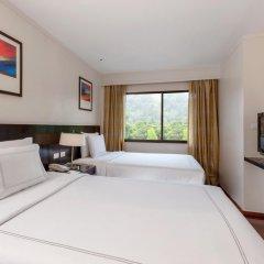 Отель Swissotel Phuket 5* Люкс фото 2