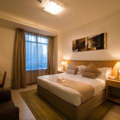 Oaks Liwa Heights Hotel Apartments комната для гостей