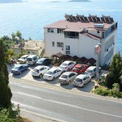 Dudum Турция, Buyukeceli - отзывы, цены и фото номеров - забронировать отель Dudum онлайн парковка