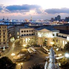 Отель Grand Hotel Savoia Италия, Генуя - 3 отзыва об отеле, цены и фото номеров - забронировать отель Grand Hotel Savoia онлайн фото 8