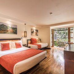 Отель Warwick Fiji Фиджи, Вити-Леву - отзывы, цены и фото номеров - забронировать отель Warwick Fiji онлайн фото 6