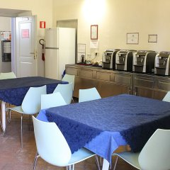 Хостел Orsa Maggiore (только для женщин) питание