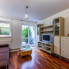 Отель Victus Apartamenty - Apart Сопот фото 3