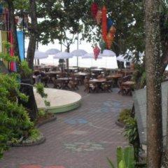 Отель Golden Beach Resort фото 12