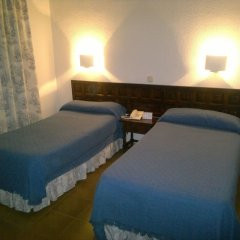 Отель Hostal Las Brujas комната для гостей фото 3