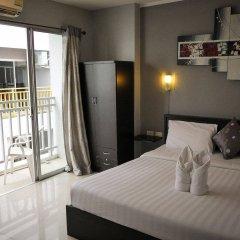 Отель Holiday Home Patong комната для гостей фото 2