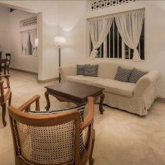Отель CozyNest Шри-Ланка, Галле - отзывы, цены и фото номеров - забронировать отель CozyNest онлайн комната для гостей фото 4
