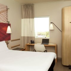 Отель Nash Ville Швейцария, Женева - 4 отзыва об отеле, цены и фото номеров - забронировать отель Nash Ville онлайн комната для гостей фото 4