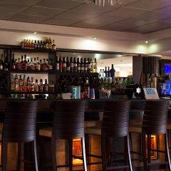 Best Western The Island Hotel гостиничный бар