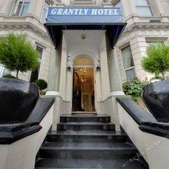 Grantly Hotel городской автобус