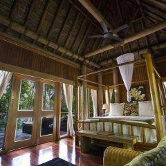 Отель Namale The Fiji Islands Resort & Spa Савусаву комната для гостей фото 4