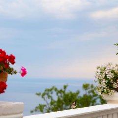 Отель Paradise Lukova Hotel Албания, Химара - отзывы, цены и фото номеров - забронировать отель Paradise Lukova Hotel онлайн фото 4