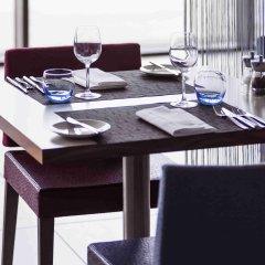 Отель Novotel London Paddington в номере