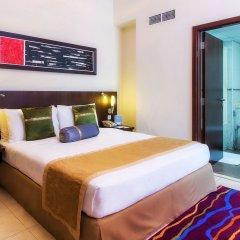 Dusit Residence Dubai Marina Hotel комната для гостей фото 3
