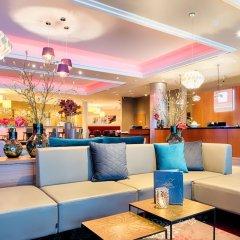 Отель Leonardo Royal Hotel Düsseldorf Königsallee Германия, Дюссельдорф - 3 отзыва об отеле, цены и фото номеров - забронировать отель Leonardo Royal Hotel Düsseldorf Königsallee онлайн фото 10