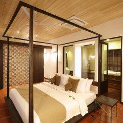 Отель Jetwing Lagoon комната для гостей