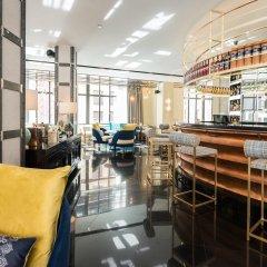 Отель Vincci Capitol гостиничный бар