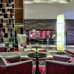 Отель Radisson Blu Plaza Bangkok Бангкок интерьер отеля фото 3