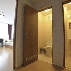 Отель LEU Guest House сауна