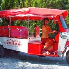 Отель Capannina Inn Таиланд, Пхукет - 10 отзывов об отеле, цены и фото номеров - забронировать отель Capannina Inn онлайн городской автобус