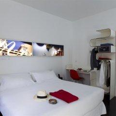 Отель Gat Rossio Лиссабон комната для гостей