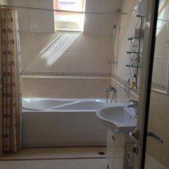 Отель Complex Romantic Болгария, София - отзывы, цены и фото номеров - забронировать отель Complex Romantic онлайн ванная