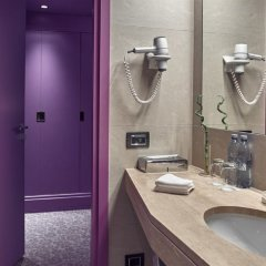 Отель Домина Санкт-Петербург ванная