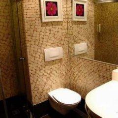 Отель City Inn OCT Loft Branch Китай, Шэньчжэнь - отзывы, цены и фото номеров - забронировать отель City Inn OCT Loft Branch онлайн ванная