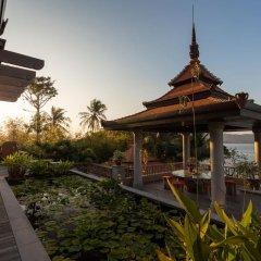 Отель Trisara Villas & Residences Phuket фото 9