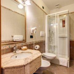 Отель Contilia ванная фото 6