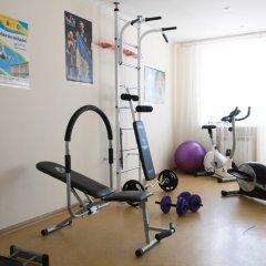 Гостиница Братислава фитнесс-зал фото 2
