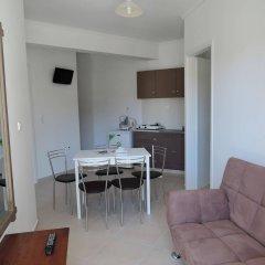 Отель Fantasia Hotel Apartments Греция, Кос - отзывы, цены и фото номеров - забронировать отель Fantasia Hotel Apartments онлайн комната для гостей фото 4