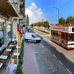 Отель The Diplomat Hotel Мальта, Слима - 9 отзывов об отеле, цены и фото номеров - забронировать отель The Diplomat Hotel онлайн фото 4