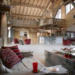 Отель CGH Résidences & Spas Village de Lessy Франция, Ле-Гранд-Бонан - отзывы, цены и фото номеров - забронировать отель CGH Résidences & Spas Village de Lessy онлайн питание фото 3