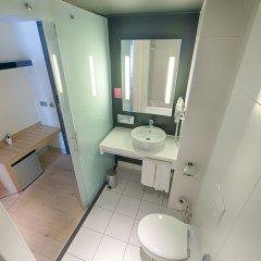 Apollo Hotel Almere City Centre ванная фото 2