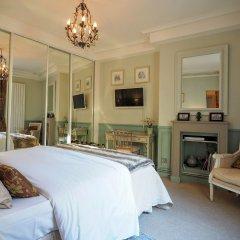 Отель Louvre Elegant ChicSuites Франция, Париж - отзывы, цены и фото номеров - забронировать отель Louvre Elegant ChicSuites онлайн комната для гостей фото 5