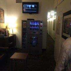 DC International Hostel 1 банкомат