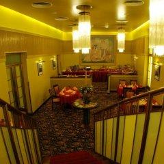 EA Hotel Royal Esprit развлечения