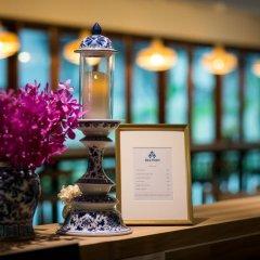 Отель Deeprom Pattaya Паттайя интерьер отеля