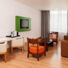 Отель Nh Collection Mexico City Airport T2 Мехико удобства в номере фото 2