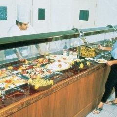 Hotel Amic Can Pastilla питание