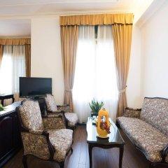 Hoa Binh Hotel комната для гостей фото 3