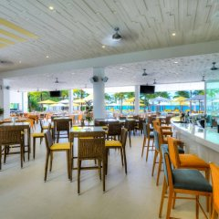 Dream Phuket Hotel & Spa пляж Банг-Тао гостиничный бар