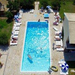 Отель Olive Grove Resort Греция, Сивота - отзывы, цены и фото номеров - забронировать отель Olive Grove Resort онлайн бассейн фото 3