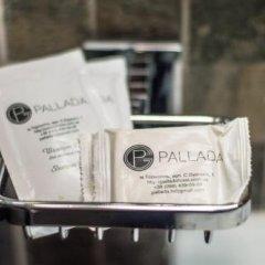 Pallada Hotel Тернополь ванная фото 2