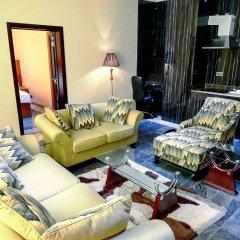 Отель Swiss International Mabisel Port Harcourt Нигерия, Порт-Харкорт - отзывы, цены и фото номеров - забронировать отель Swiss International Mabisel Port Harcourt онлайн комната для гостей