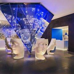 Отель W Mexico City детские мероприятия