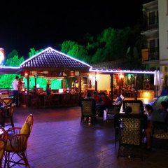 Pirat Турция, Калкан - отзывы, цены и фото номеров - забронировать отель Pirat онлайн гостиничный бар