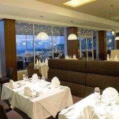 Отель Salini Resort Нашшар питание