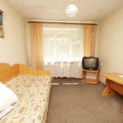 Гостиница Витязь комната для гостей фото 2